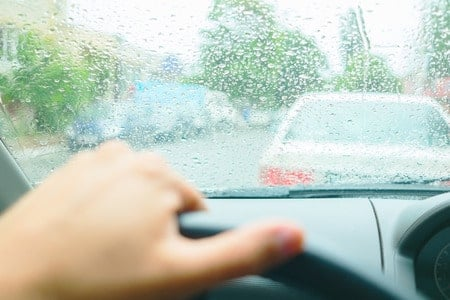 How to Drive Safely in the Rain | Marietta Wrecker Service