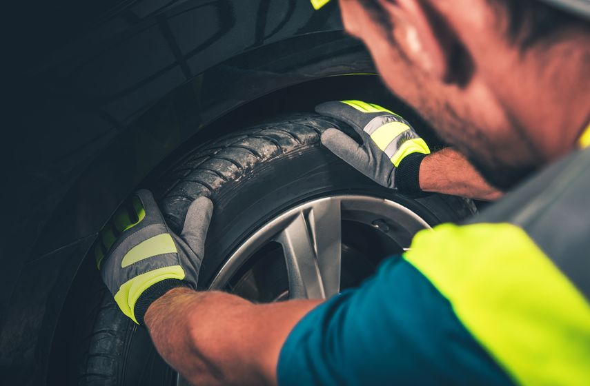 Tire Safety Tips | Marietta Wrecker