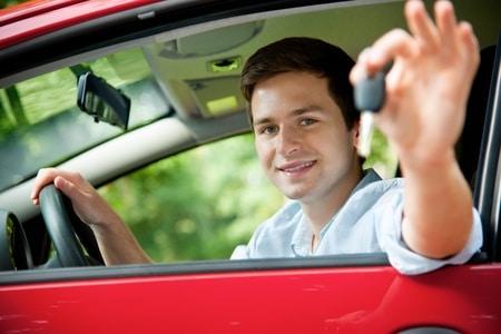 Teen Driver Safety Awareness | Marietta Wrecker Blog