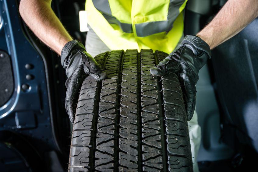 Tire Safety Tips | Marietta Wrecker Service