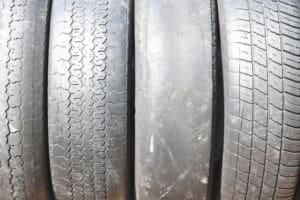 Bald Tire | Marietta Wrecker Service