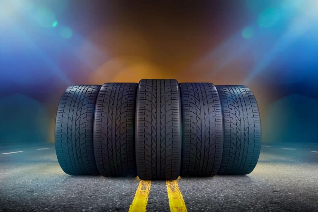 New Tires For Your Car | Marietta Wrecker Service