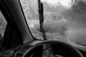 Safe Driving In Rain | Marietta Wrecker