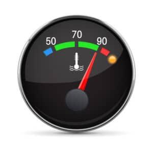 Broken Engine Thermostat | Marietta Wrecker Service
