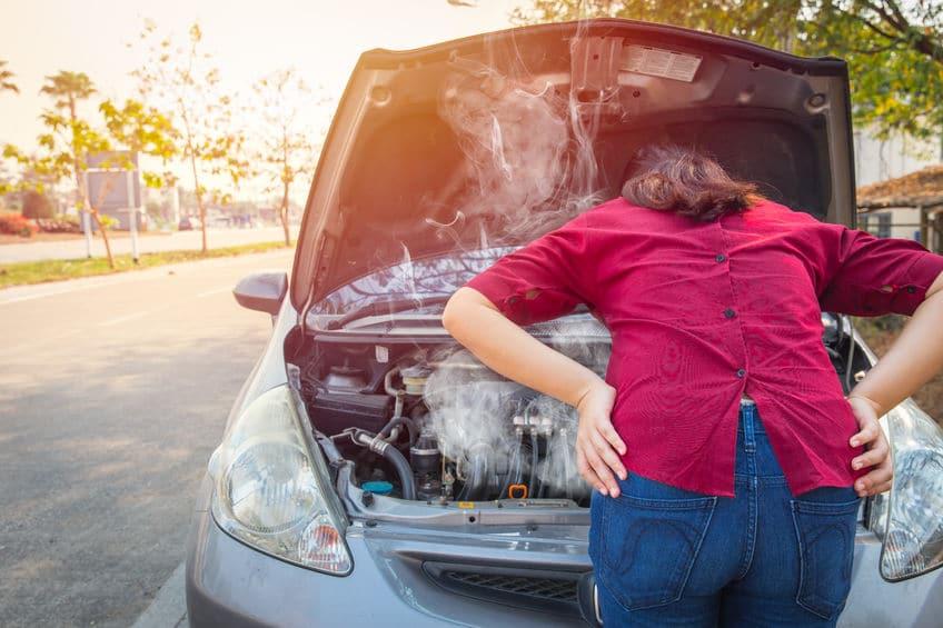 My Car Was Towed  Now What?   Marietta Wrecker Service