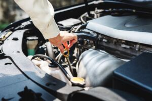 Check Engine Fluids Before Highway Travel | Marietta Wrecker Service