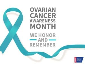 Ovarian Cancer Awareness Month | Marietta Wrecker Service