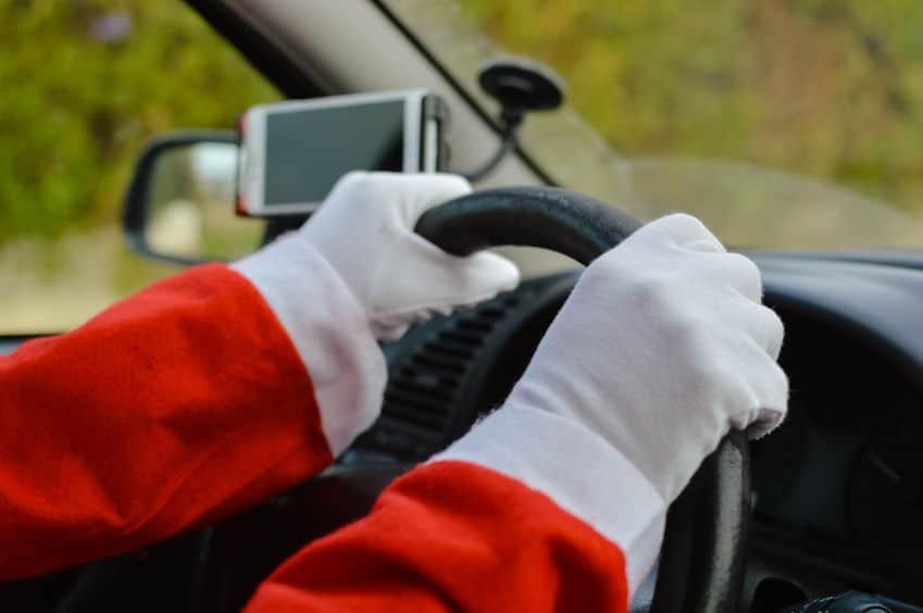 Safe Driving Checklist For The Holidays | Marietta Wrecker