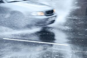 Safety Tips For Driving In The Rain | Marietta Wrecker