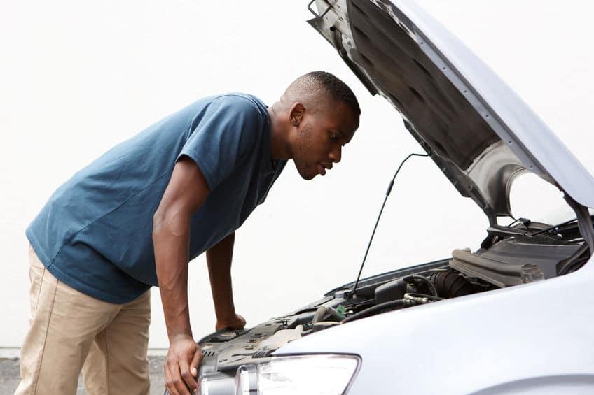 Auto Maintenance Tips For Your Car | Marietta Wrecker