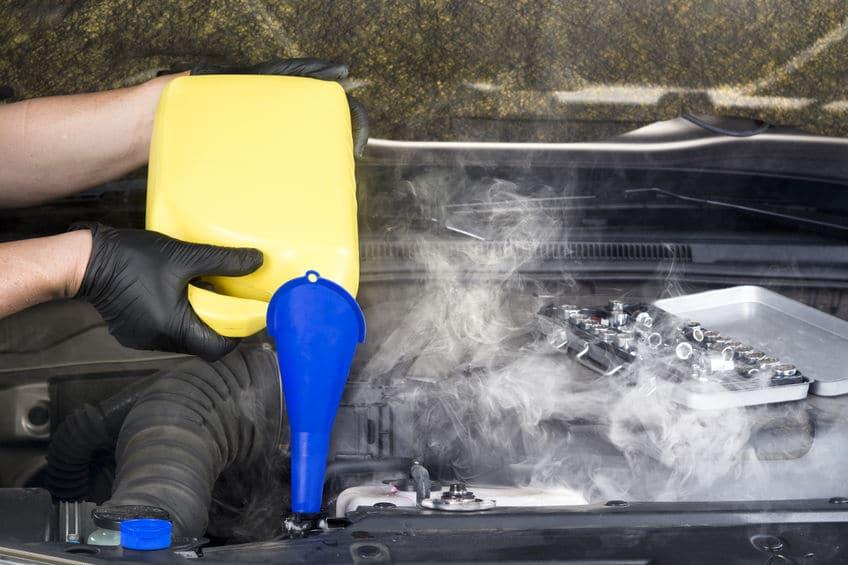 Tips For Maintaining Your Car AC | Marietta Wrecker