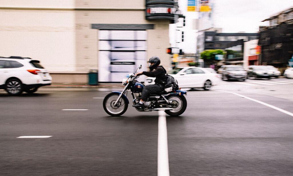 Motorcycle Safety Tips | Marietta Wrecker