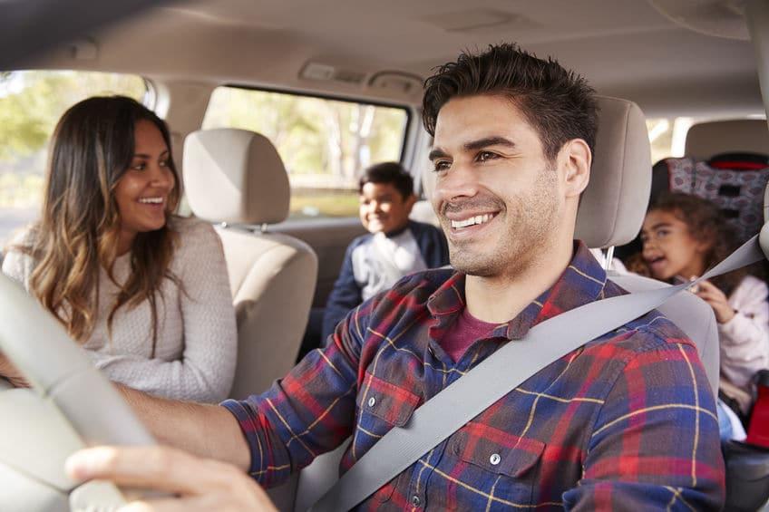 Safe Driving Tips For Summer   Marietta Wrecker