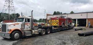 Heavy Duty Towing In Atlanta | Marietta Wrecker