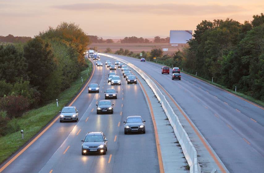 Highway Safe Driving Tips In Georgia | Marietta Wrecker
